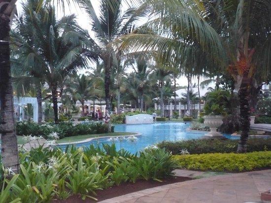 Sugar Beach Resort & Spa: PISCINA