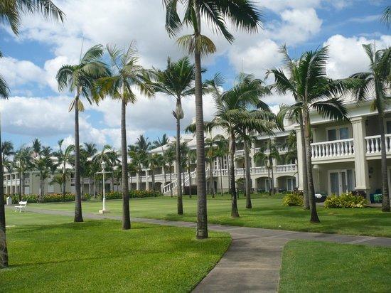Sugar Beach Resort & Spa: GIARDINI