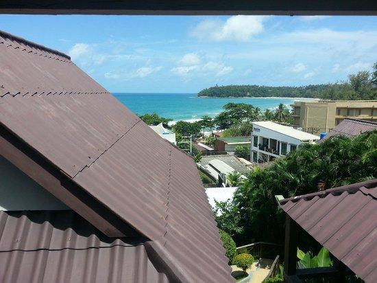 Kata Hi View: Room terrasse view