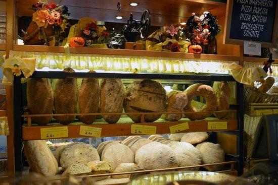 Lo Sfizio... Non Solo Pane'