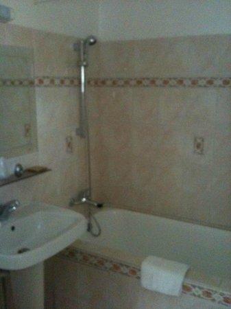 Hotel Porte de Camargue: agradable y acogedor