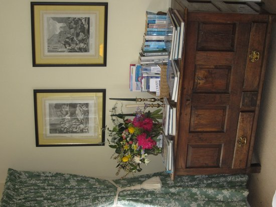 Ballymote Country House: All our Irish Guide books!