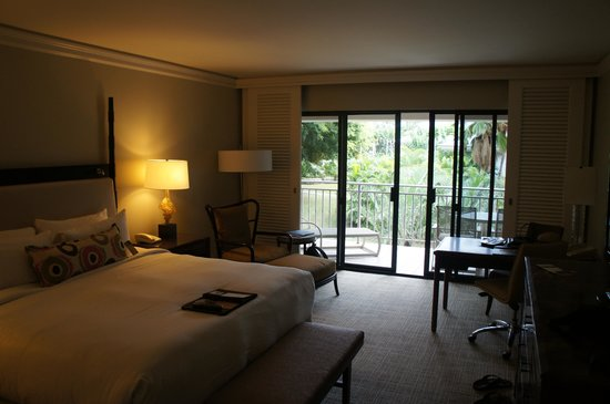 Fairmont Orchid, Hawaii : Room