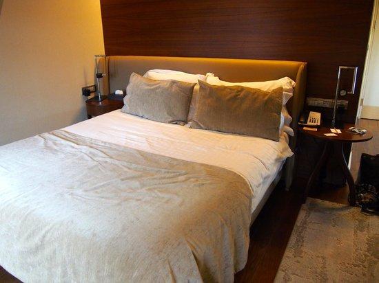 Levni Hotel & Spa : Room