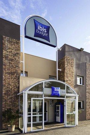 Ibis Budget Pau Est : vue exterieure de l'hotel