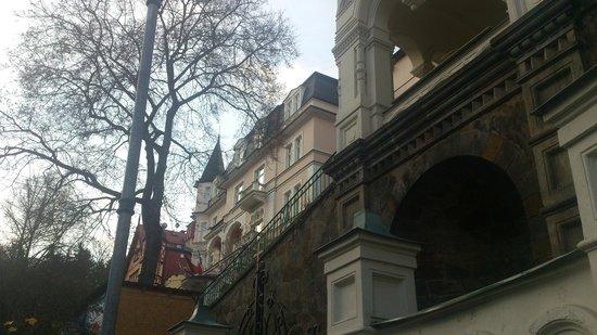 Hotel Eliska