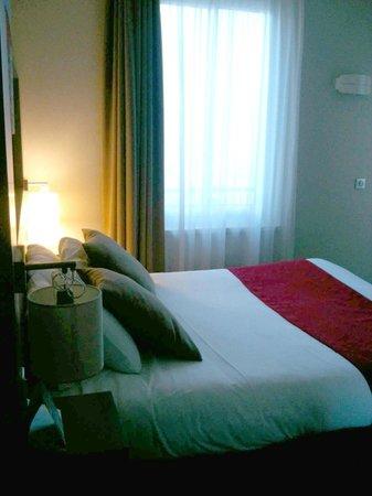 BEST WESTERN Hotel Marseille Bourse Vieux Port by HappyCulture : Estupendo precio, ubicación y confort