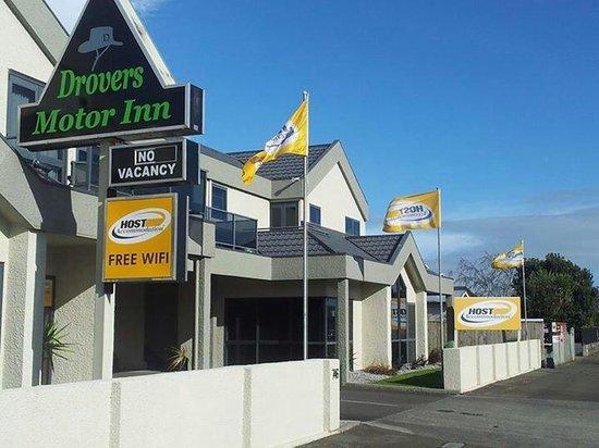Drovers Motor Inn: Drovers
