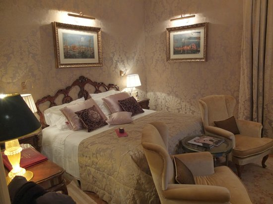 Hotel Danieli, A Luxury Collection Hotel : Doppelzimmer
