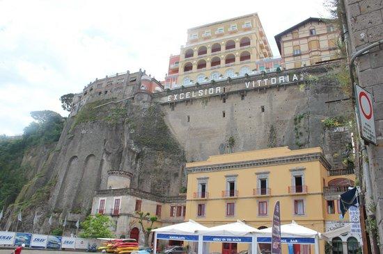 Palazzo Marziale : Port View
