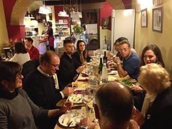 Il Bricco di Vino: festa di compleanno