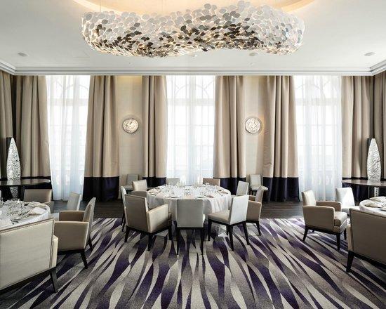 Restaurant Gastronomique Chambre D Hotel
