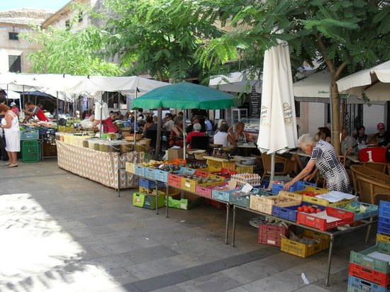 Santanyi Outdoor Market - All You Need to Know Before You ...