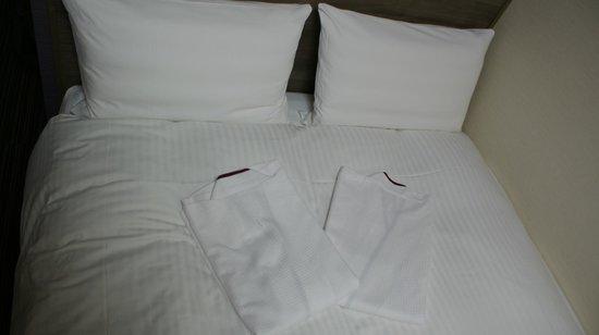 Hotel MyStays Asakusa: Yukata