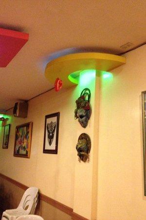 Chrisven Restaurant