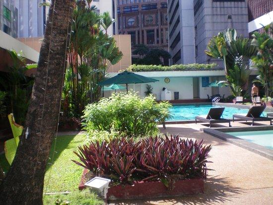 페더럴 호텔 사진