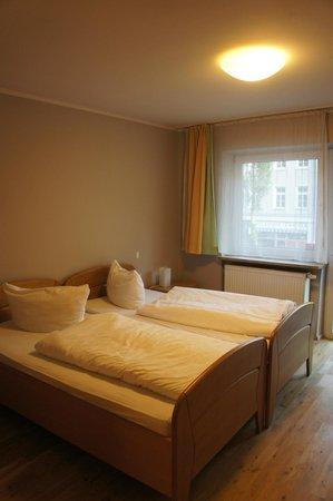 Photo of Apartments Lindwurm 70 Munich
