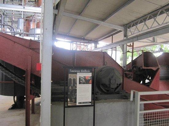 Ancienne usine photo de habitation clement le francois tripadvisor - Acheter ancienne usine ...