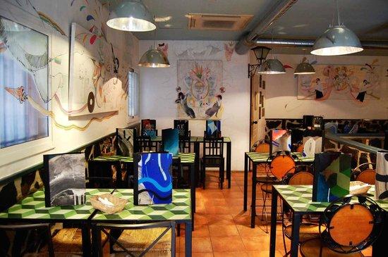imagen La Mia Tana en Sevilla