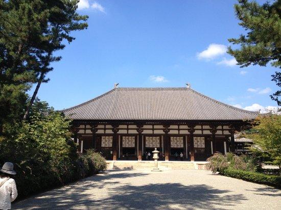 bibyokohama 2014 1 - 奈良市唐招提寺的圖片 - TripAdvisor