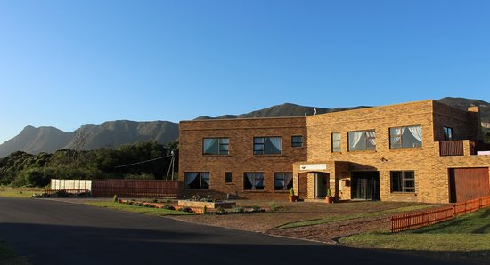 Mountain View Manor Guesthouse, Sandbaai