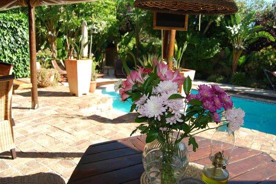 KhashaMongo Guesthouse : Einfach nur schön
