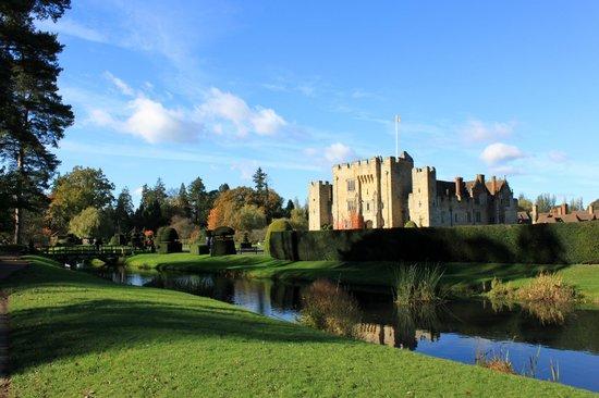 Hever Castle & Gardens: Hever