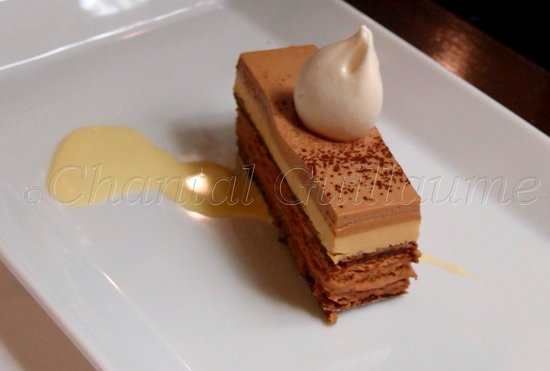 Midi Station: Dessert