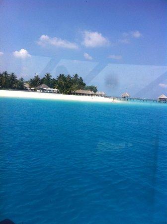 Velassaru Maldives: View of the Resort