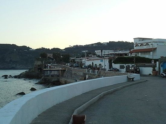 La Rotonda Sul Mare: Ротонда,пляж