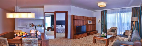 Davutlar, تركيا: Honeymoon Room