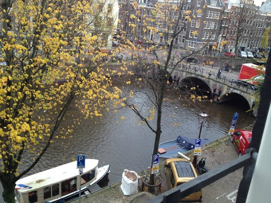 The Toren: Keizersgracht