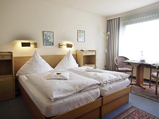 Haus Thorwarth - Hotel-Garni: Zimmer