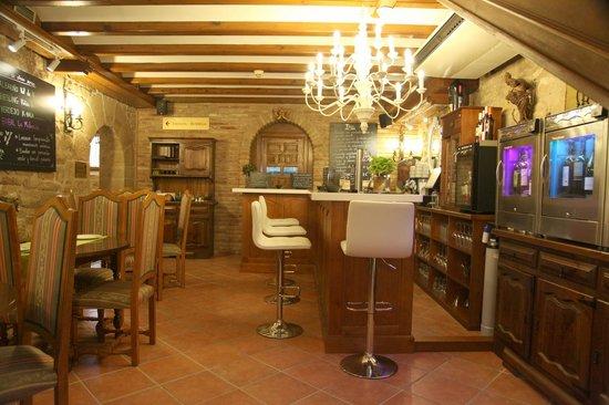 Restaurante Merindad de Olite