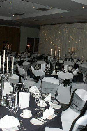 Thornton Hall Hotel & Spa: The Torrentone Suite