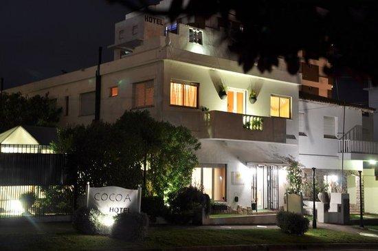 Hotel Cocoa & Dptos