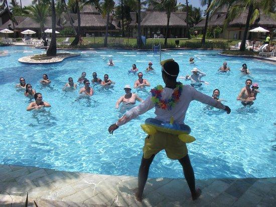 Summerville Beach Resort: Recreação