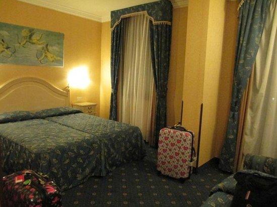 Hotel Ca' Formenta: Triple room 203_1