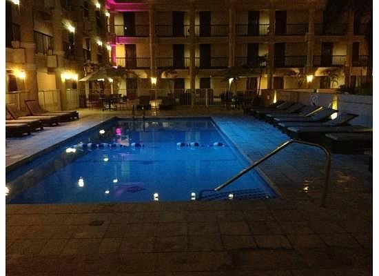 Windward Passage Hotel : pool