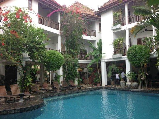 Rambutan Resort - Siem Reap: Beautiful property