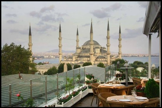 Istanbul Tours Shop/ Day Tours