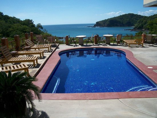 Casa Del Soul: The Pool