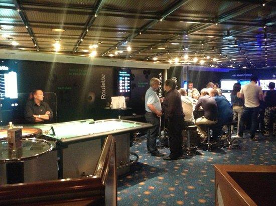 Какая рулетка в казино хельсинки работа официантки в крупных клубах и казино москвы