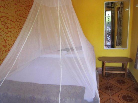 Archana Guesthouse: nice room