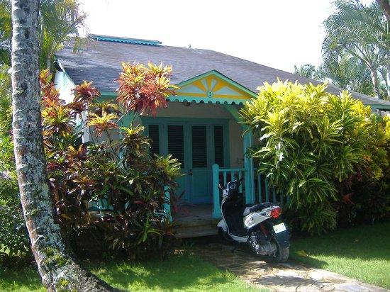 Las Palmas Residence : bungalow 3
