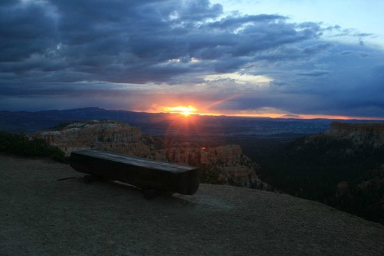 Bryce Canyon Lodge : .