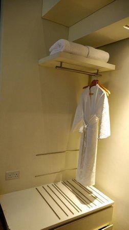 "Studio M Hotel : ""Wardrobe"""