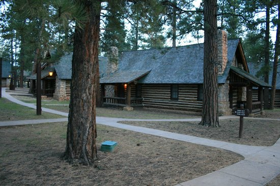 The Lodge at Bryce Canyon : .