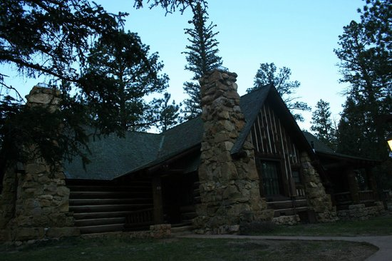 Bryce Canyon Lodge : .