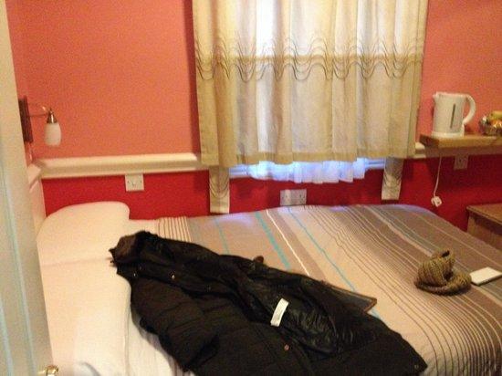Cherry Court Hotel : Piccola ma carinissimo